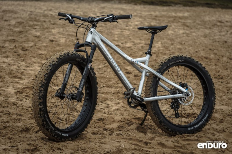 Fatbike Rose The Tusker Bluto Reverb