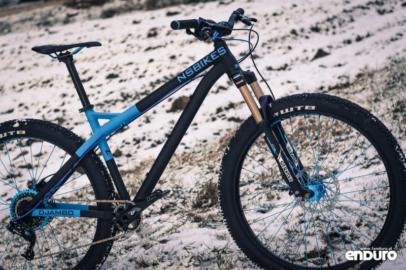 NS Bikes Eccentric Djambo - 2