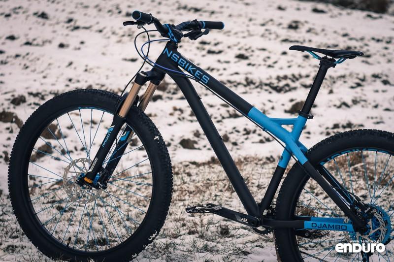 NS Bikes Eccentric Djambo - 10