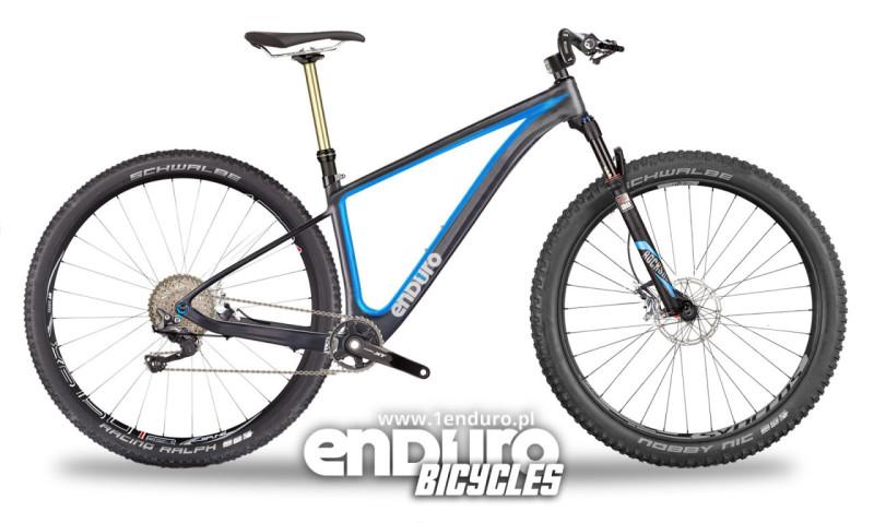 1Enduro Bicycles