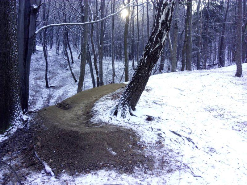 Polskie singletracki 2017-2018: Enduro Trails Bielsko Biała