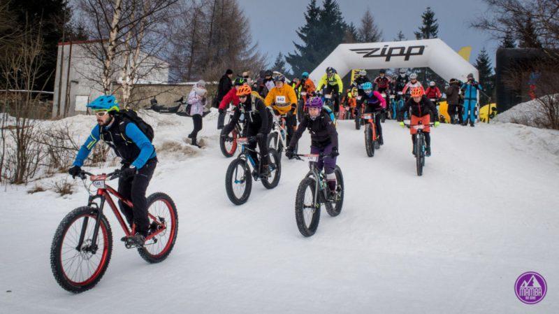 Monteria Fat Bike Race 2017