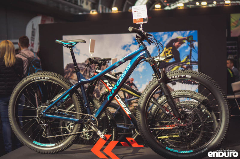 Kross Grist 2.0 2017 - Kielce Bike Expo