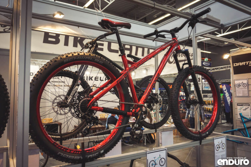 Dartmoor Primal Pro Plus - Kielce Bike Expo