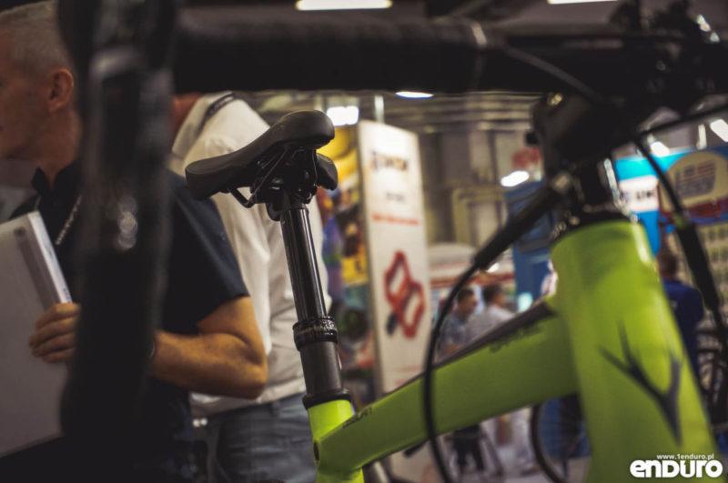 Whyte Gisburn - Kielce Bike Expo