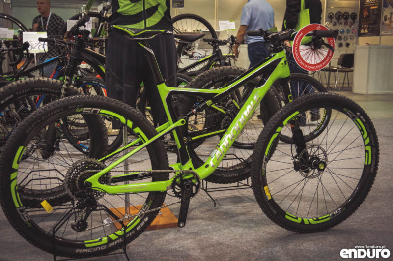 Cannondale Scalpel - Kielce Bike Expo