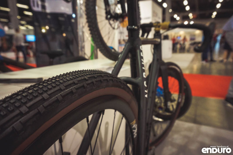 NS Bikes RAG+ - Kielce Bike Expo