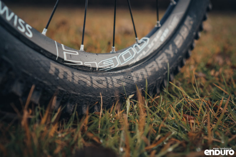 Test Kross Moon 2.0 2016 - Schwalbe Magic Mary