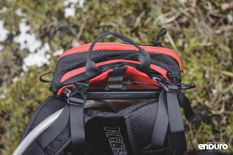 Plecak Kross Pickup 15l - bukłak