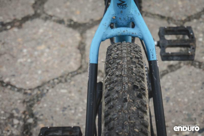 NS Bikes Djambo - WTB Trailblazer