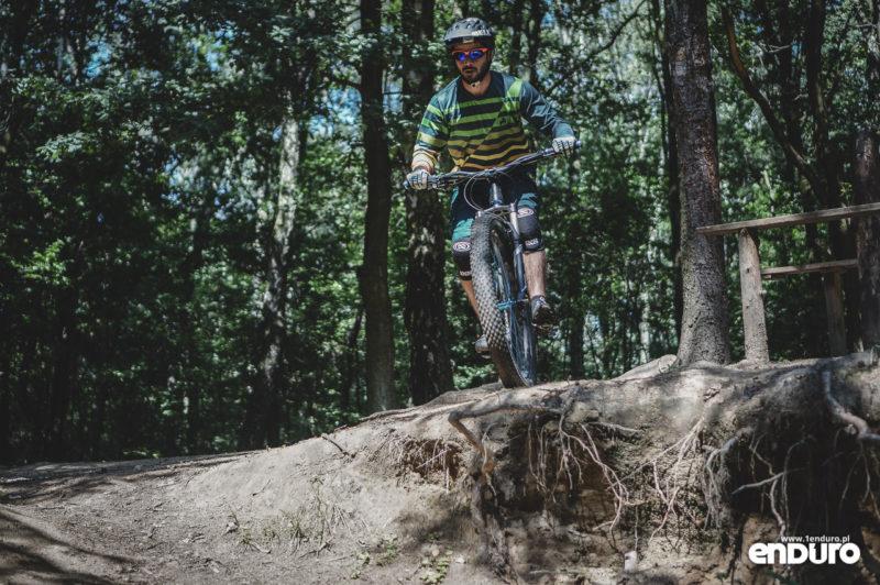 NS Bikes Eccentric Djambo - drop
