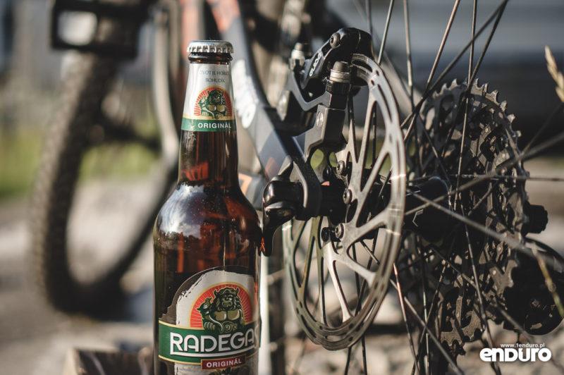 Regulacja hamulców tarczowych - piwo