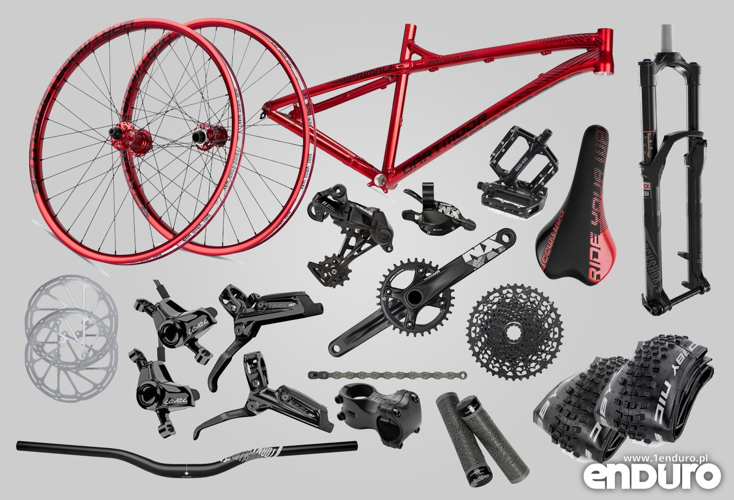 c217bd379c1630 Czy opłaca się składać rower? : 1Enduro