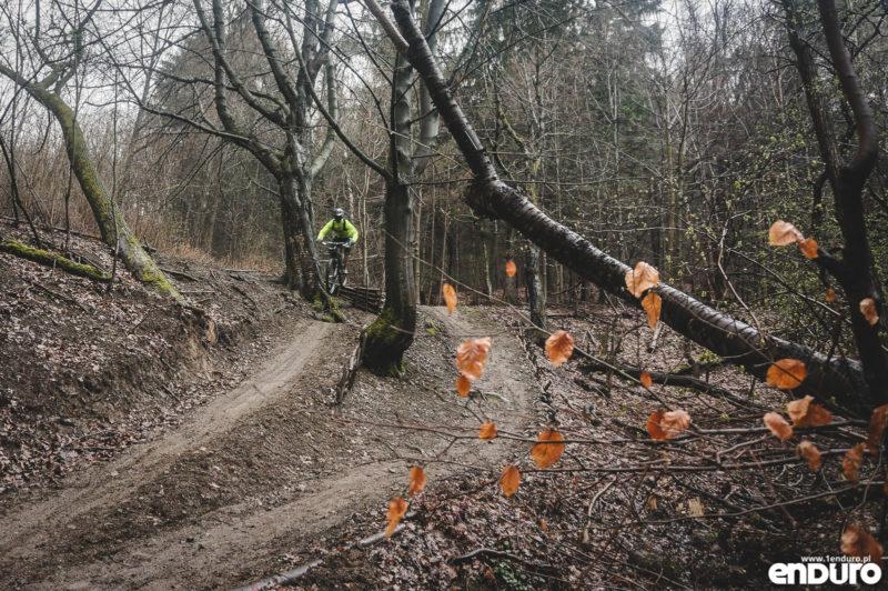 Trasy Enduro Srebrna Góra