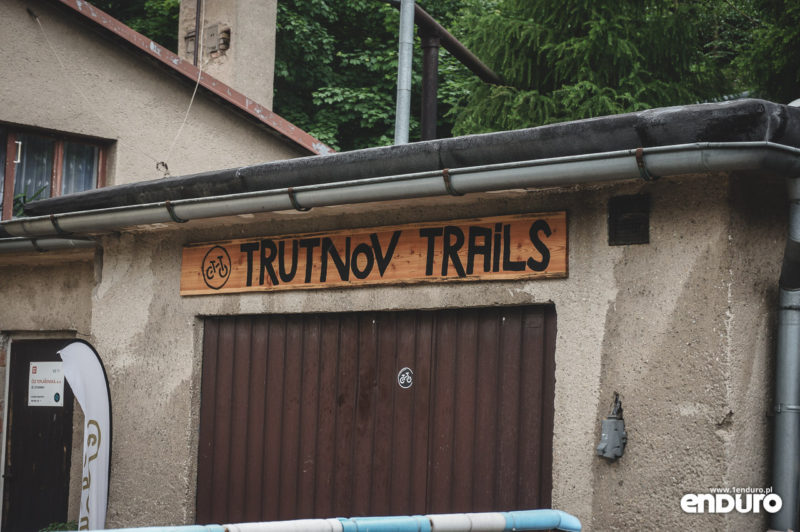 Trutnov Trails - Zaklatna centrum