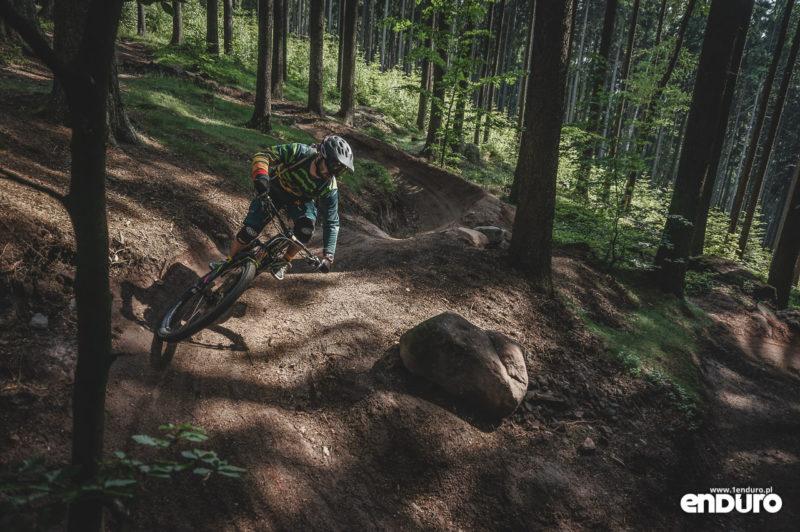 Trutnov Trails - Trail pod Jeskynkou - bandy