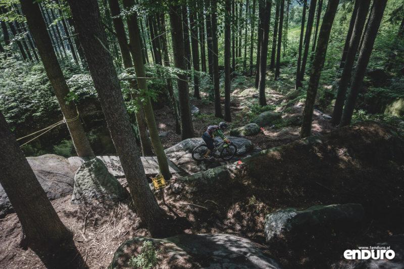 Trutnov Trails - Trail pod Jeskynkou - Whistler 2