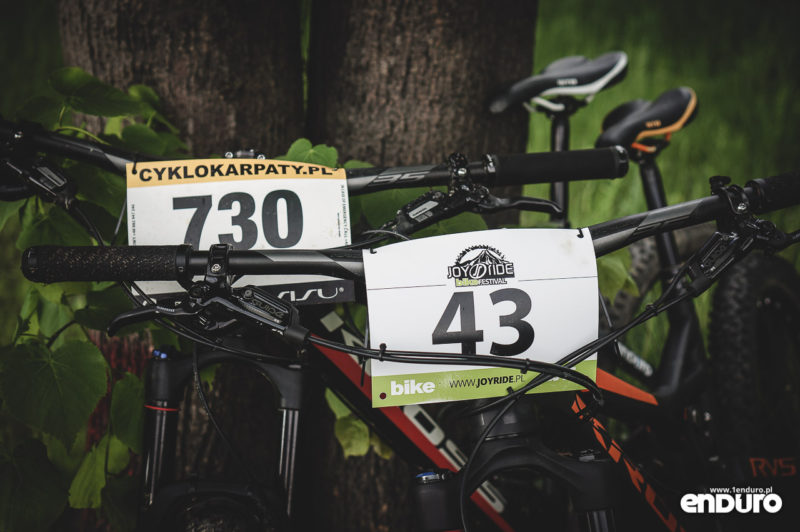 Joy Ride Festiwal Kluszkowce 2016