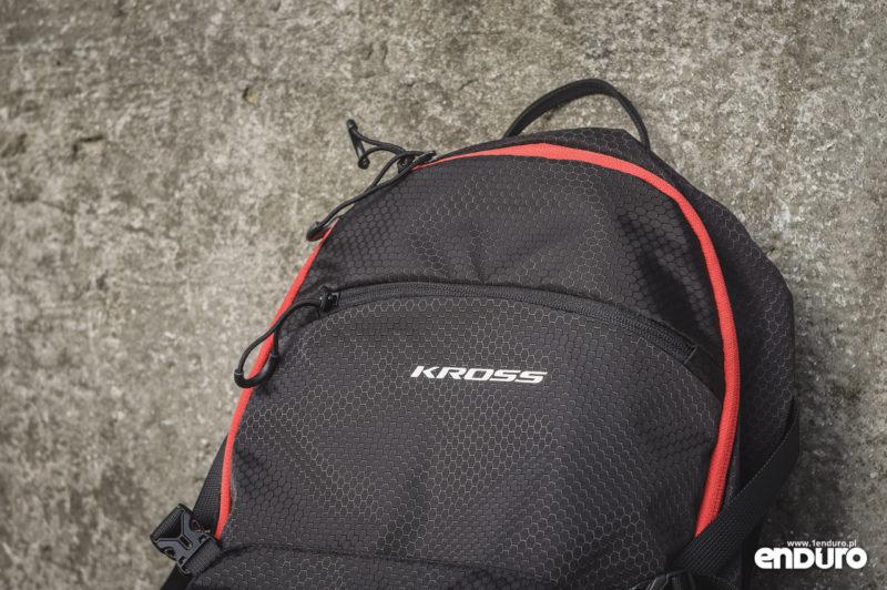 Kross Crafter 25l - konkurs