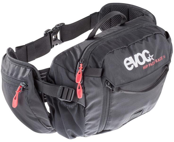 Prezent dla rowerzysty: torba biodrowa nerka