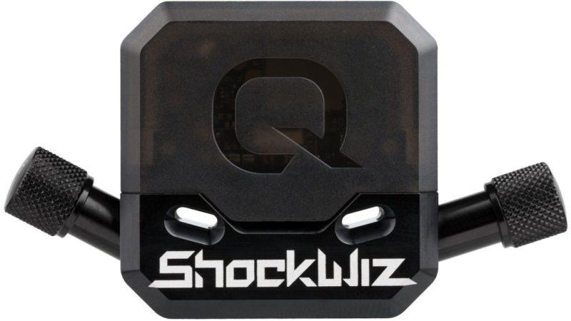 Prezent dla rowerzysty: Quarq ShockWiz