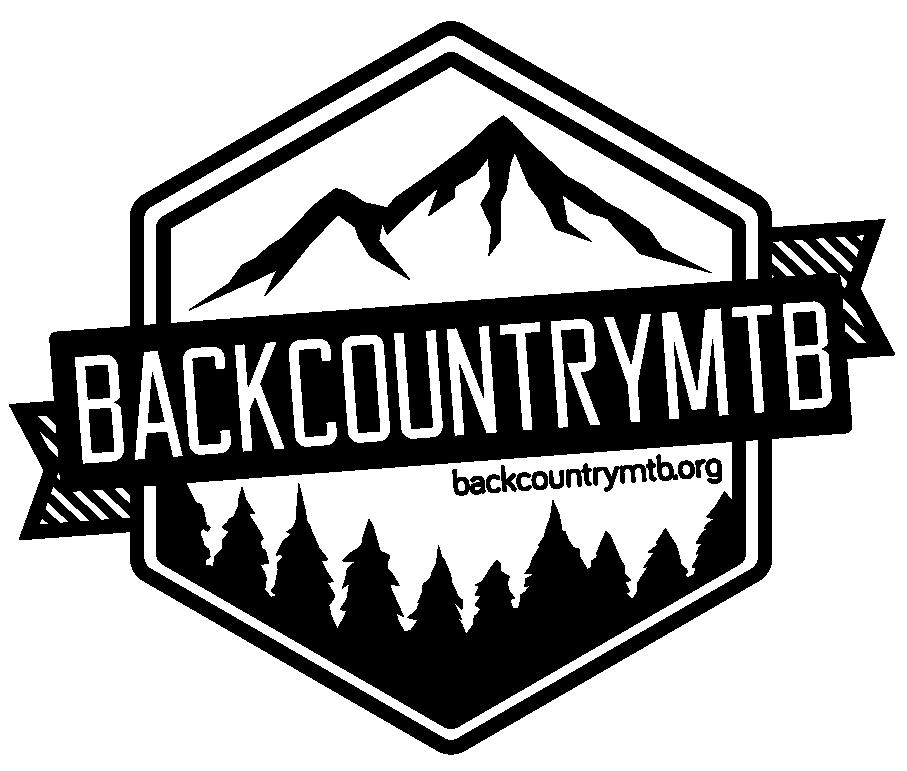BackcountryMTB logo