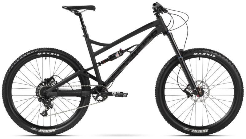 Dartmoor Blackbird 2017 - rower enduro do 7000 zł