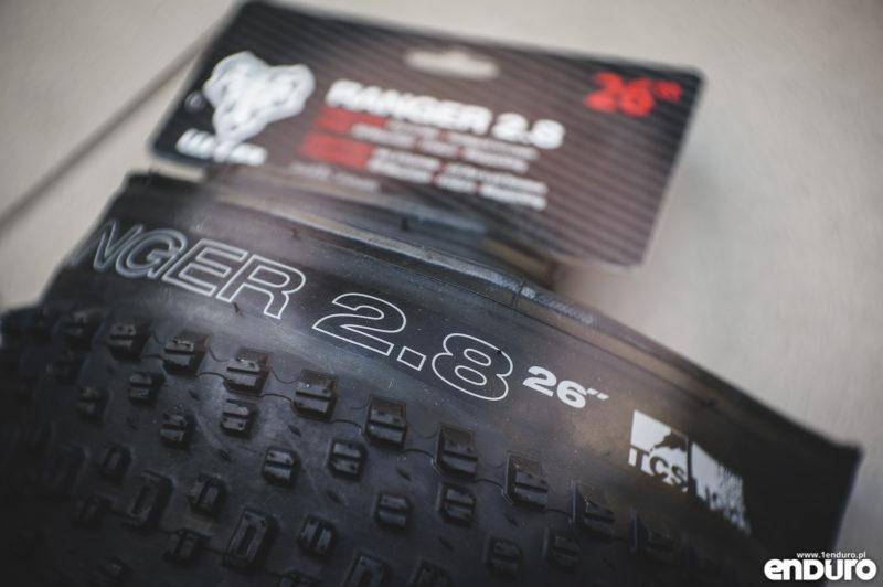 """WTB Ranger 26+ 26x2.8"""""""