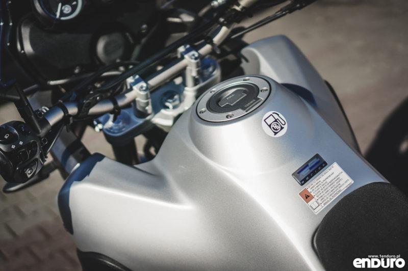 Yamaha XT660Z Tenere