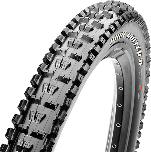Opony enduro: Maxxis High Roller 2