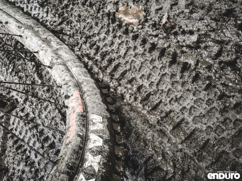 Opony enduro MTB