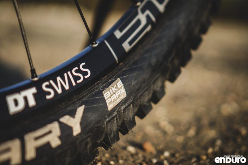 Opony enduro MTB do bikeparku - Schwalbe Magic Mary Bikepark Performance
