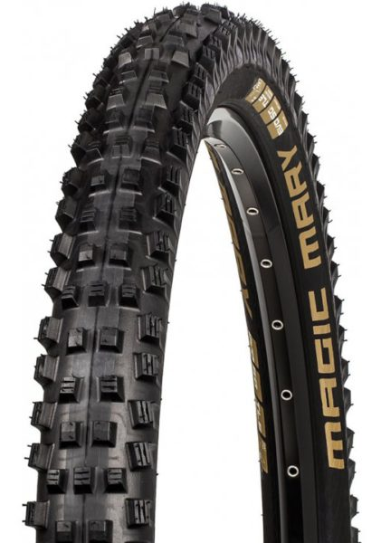 Opony enduro: Schwalbe Magic Mary