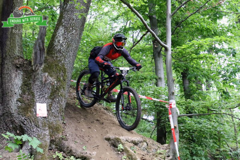 Enduro MTB Series Srebrna Góra