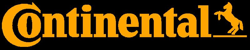 Opony enduro - logo Continental