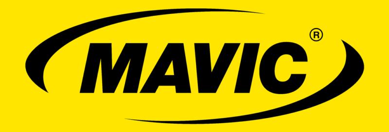 Opony enduro - logo Mavic