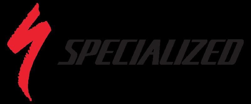 Opony enduro - logo Specialized