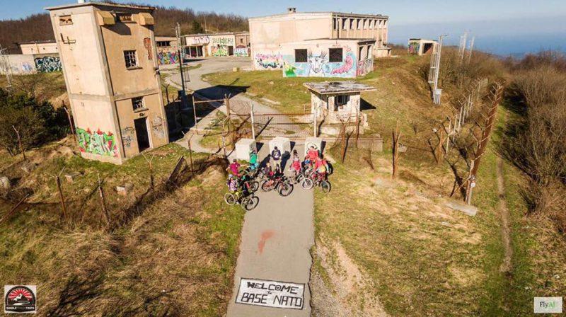 Finale Ligure - NATO Base