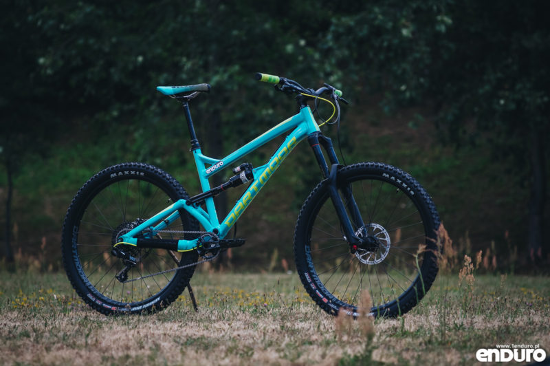 Dartmoor Blackbird Pro 2017