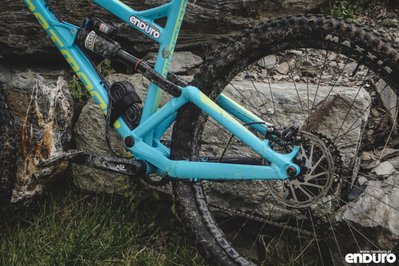 Test Dartmoor Blackbird Pro 2017