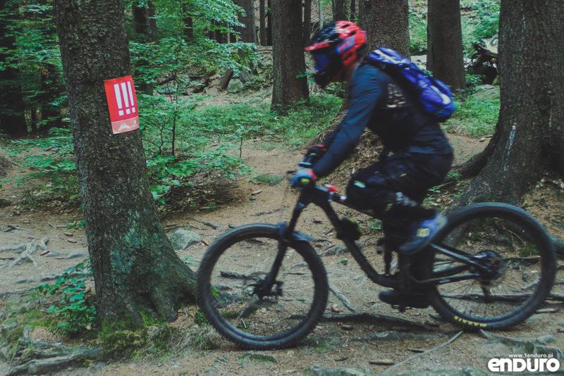 Kellys Enduro MTB Series Szklarska Poręba 2017