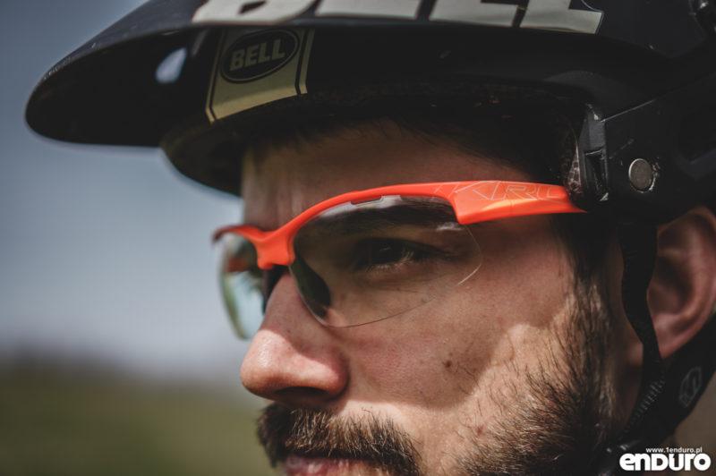 Kross DX-Pro 1 - test okulary
