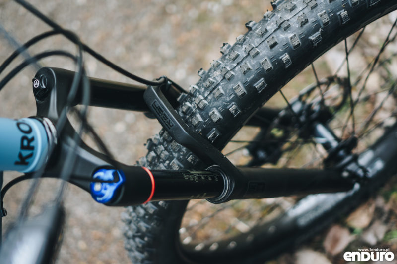 Kross Smooth Trail 2017 - Rock Shox Revelation 120 mm