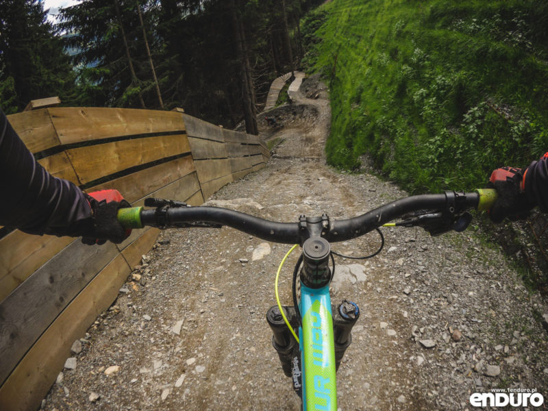 Bikepark Saalbach Hinterglemm