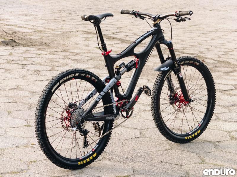 Pasja rowery enduro