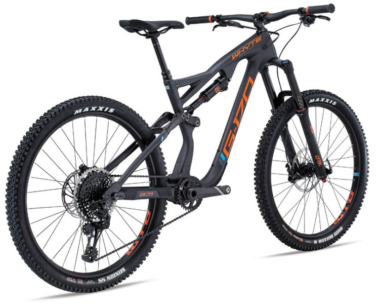 Whyte G-170 C RS