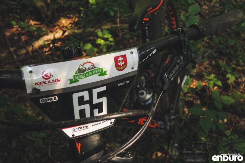 Enduro MTB Series Baligród 2017