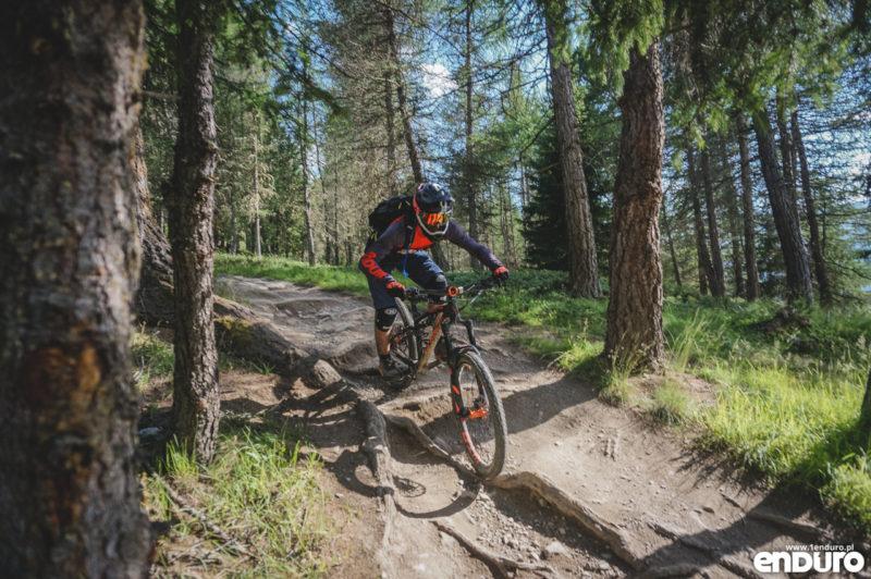 Livigno - Bikepark Mottolino