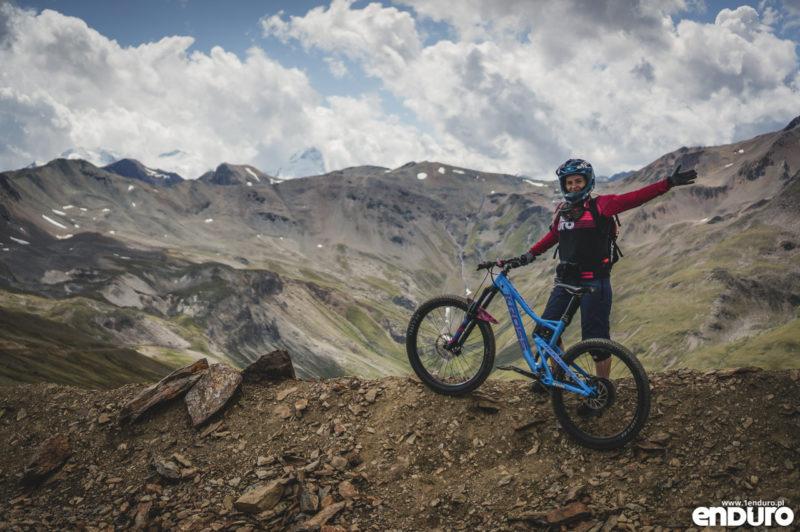 Livigno - Val Federia - Carosello 3000 Freeride