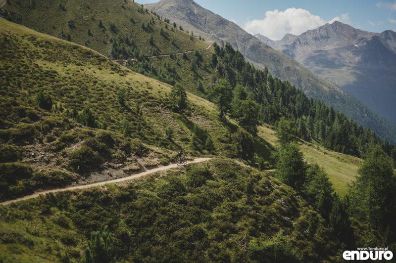Livigno - Valle delle Mine
